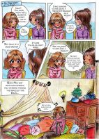 Love Story - page 12 by mistique-girl-olja