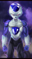 Frost (Ultimate form) by NARUTO999-BY-ROKER