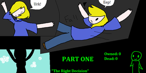 The Right Decision Page 2 by T34mC0rrup710n
