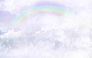 Background 6 -  Rainbow by lifeblue