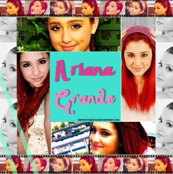 Use Your Love Blend ( Ariana Grande ) by InfinityEdits