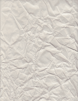 Texture Four - Creased Paper by OddConrad