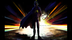 Mysterion Rises by Tuooneo