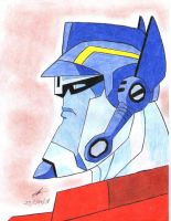 optimus prime perfil 4 by ailgara