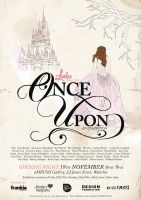 Once Upon Poster by tabithaemma