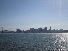 San Francisco, California by eon-krate32