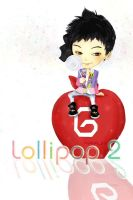 GD,,lollipop2 by poompol2