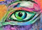 the Eyes of the Soul by GraceDoragon