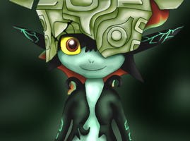 The Midna Project by super-alex