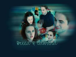 Bella e Edward 1 by anuska1811