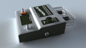 stompbox valve amplifier 1.10. by Zuggamasta