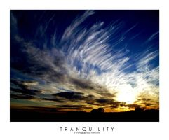 Tranquility by KNL