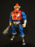 MOTUC custom Mekaneck 2 by masterenglish