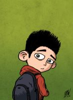 ParaNorman by JDWRudy25