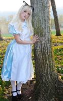 Alice by IvrinielsArtNCosplay
