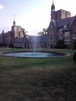berry college by brittanyxm0