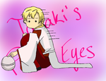 Tamaki's Puppy Eyes by misspanda-chan