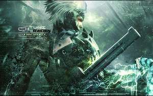 Raiden by tuniboy68