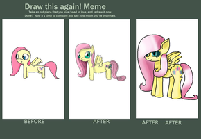 Draw This Again -AGAIN- by RessurectedNightmare