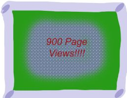 900 page views by Destroyer77