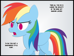 Rainbow Tales: How To Step 6 by Narflarg