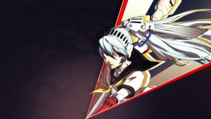 Labrys Wallpaper by blubxer