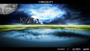 Tranquility. by PrideeGFX