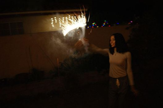 New Years Eve #4 by b-ristol