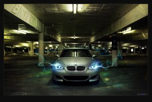 BMWM5_forcefull_technology by DWXak