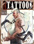Taboo Tattoos #16 Book - Fallout 4 by PlanK-69