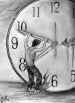 We Need More Time by DarkChicken91