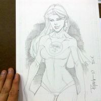 BCC 2010 Atom Eve sketch by RyanOttley