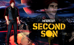 XPS - InFAMOUS Second Son - Delsin - DL by SovietMentality