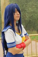 IkkiTousen - School wars by KandaDream