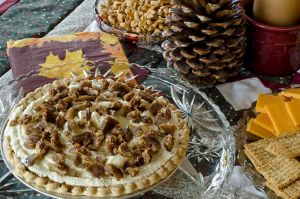 Happy Holidays: Pie Recipe by tahoe-sushi