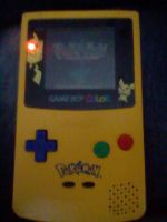 pokemon gameboy by MARTiNblaZe