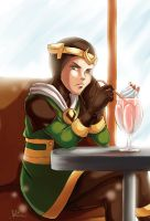 Kid!Loki by StudioKawaii