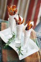 Sweet Potato Fries 2 by laurenjacob