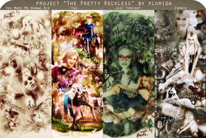 Project The Pretty Reckless by Florida-Anita