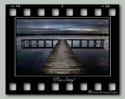The Jetty - in colour by scoot75