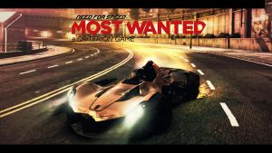 need for speed most wanted 2012 by wswsart