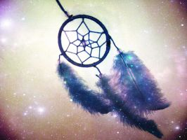-Dreamcatcher- by XxLuuLixX