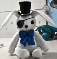Phantomhive Bunny - FOR SALE by cloudsofsand