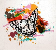 Free Abstract Illustration #5 by cristina012