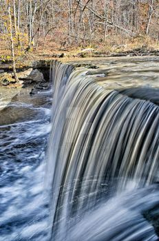 Anderson Falls 4 by rweekly
