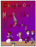 Chapter One  Meet the Karvers by Meip