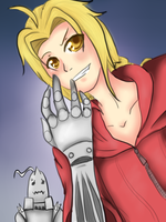 here i am with my sexxy hand! by Namaki