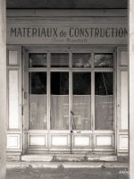 Materiaux by rdalpes