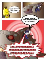 Secret Wars Chapter 9-3 by Gpapanto