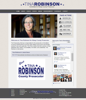 Robinson by fireproofgfx